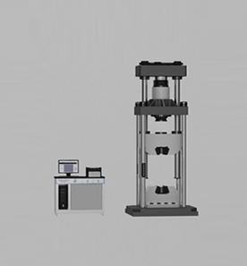 WAW-AG系列微机控制电液伺服万能试验机