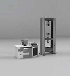 WDW系列微机控制电子万能试验机(50~100kN)