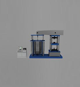 LBG系列微机自动控制杠杆式力标准机