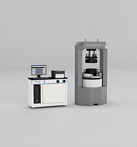 YAW-Y系列微机控制电液伺服岩石单轴压力试验机
