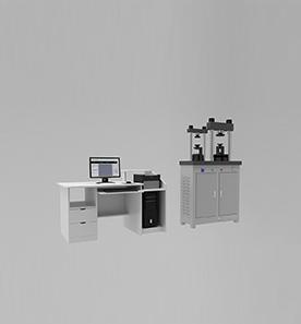 YAW-300/10型微机控制水泥抗压/抗折试验机