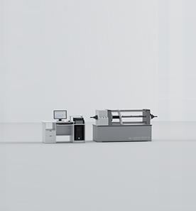 SL-W系列微机控制钢绞线松弛试验机