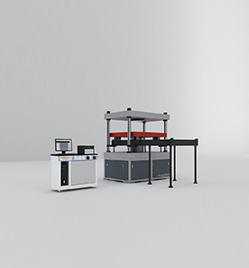 JYAW-B系列微机控制电液伺服井盖压力试验机