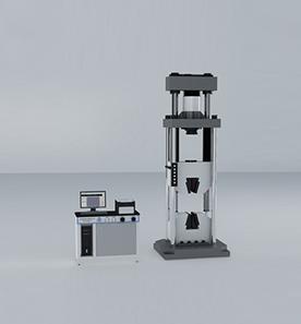 LAW系列微机控制电液伺服钢绞线拉力试验机