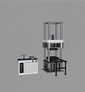YAW-(四)系列微机控制电液伺服压力试验机