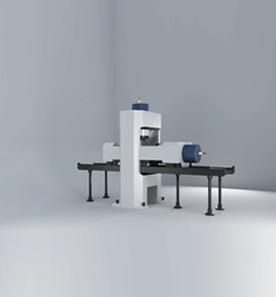 YZJ系列微机控制电液伺服岩石压缩直剪试验机