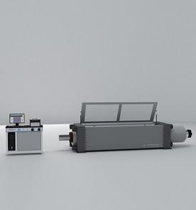 LAW-M型系列微机控制电液伺服卧式圆环链拉力试验机