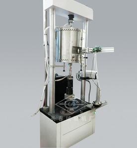 1600℃高温拉伸(蠕变)试验机