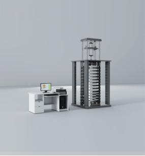 LBJ系列微机自动控制静重式力标准机